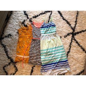 Girls Dress Bundle